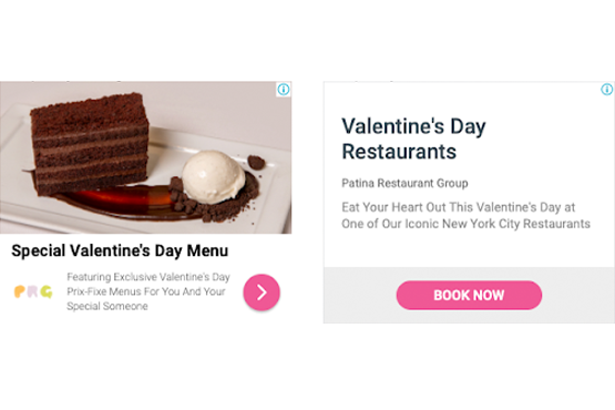 PRG Display Ads Example