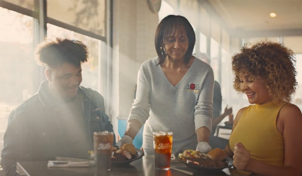Hudson Creative Digs In With Pepsi